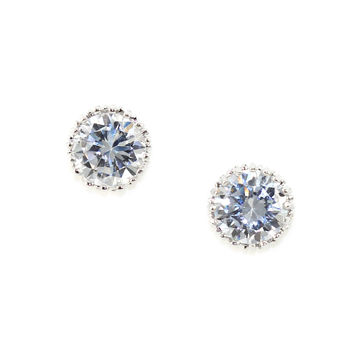 Royal Stud Earrings