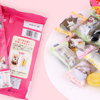 Buy UHA Nyan Kore Cat Fruit Candy at Tofu Cute