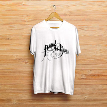 Panic At The Disco Gildan T-shirt