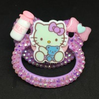 HEllo kitty from Cotton Candy Creations