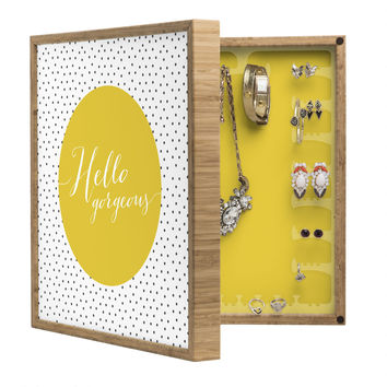 Allyson Johnson Hello Gorgeous BlingBox Petite