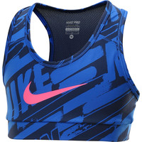 NIKE Girls' Pro Young Athletes Hypercool Sports Bra