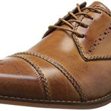 Stacy Adams Men's Talbot Cap Toe Oxford