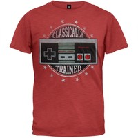 Nintendo - Classically Trained T-Shirt