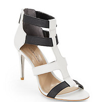 BCBGMAXAZRIA - Palmer Leather Sandal