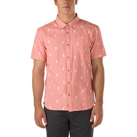 Houser SS Buttondown Shirt | Shop Mens Shirts at Vans