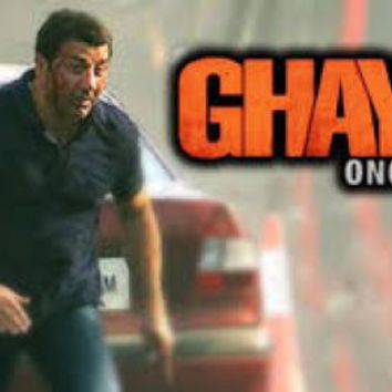 Ghayal Once Again (2016) Full Movie Mp4 HD - Free Movies Online DOwnload