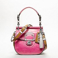 Poppy Collection Handbags and Accessories from Coach