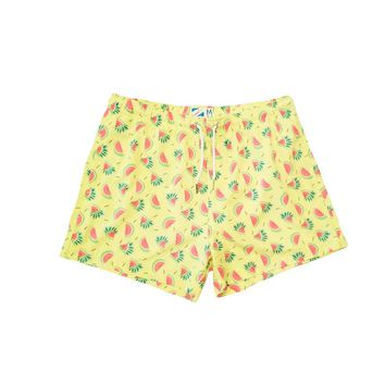 Bermies Originals Watermelon Trunks Blue