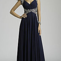 Long Prom Dresses, Long Formal Dresses - p17 (by 32 - popularity)