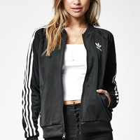 adidas Supergirl Track Jacket at PacSun.com