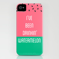 Beyonce Said It Best iPhone & iPod Case by Pencil Me In ™ | Society6