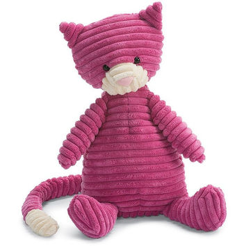 Jellycat Cordy Roy Kitten Medium 15""