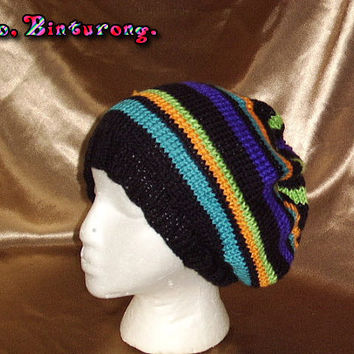 Stephania Slouch Hat