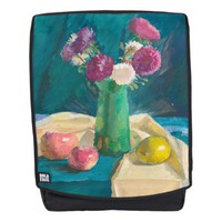 Asters Backpack