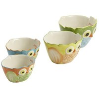 Owl Measuring Cups
