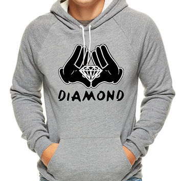 Cartoon Hands. Cartoon Hand Diamond , hoodie for men, hoodie for women, cotton hoodie on Size S-3XL heppy hoodied.