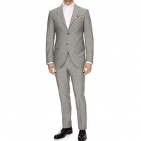 Hackett Mayfair Wool Mohair Suit - New Collection - Shop By Product - Men | Hackett