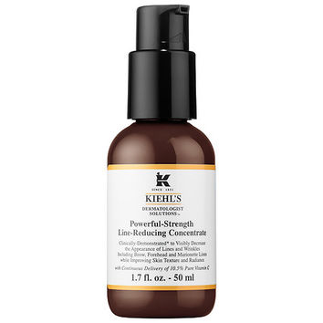 Powerful-Strength Line-Reducing Concentrate - Kiehl's Since 1851 | Sephora