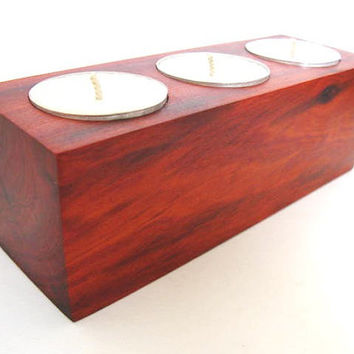 Tealight Candle Holder Housewares Decor