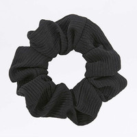 Textured Scrunchie Hair Band - Urban Outfitters
