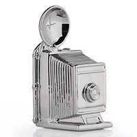 Ceramic Flash Camera | Gifts for Him | Gifts | Z Gallerie