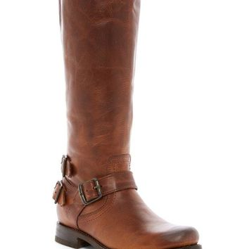 Frye | Veronica Back Zip Boot