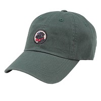 Frat Hat in Pineneedle by Southern Proper