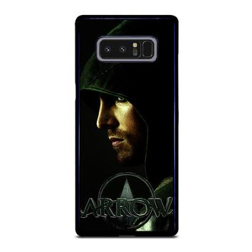 THE ARROW Samsung Galaxy Note 8 Case Cover