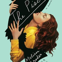 The Pisces: A Novel Hardcover – May 1, 2018