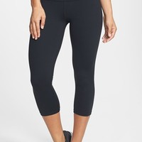 Women's Nike 'Sculpt' Dri-FIT Training Capris