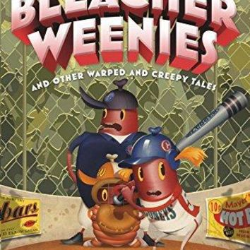 Strikeout of the Bleacher Weenies Weenies Stories
