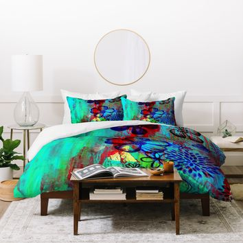 Sophia Buddenhagen Anthea Duvet Cover