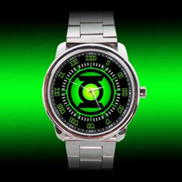 SPECIAL EDITION - G-LANTERN POWER WATCHES - FREE SHIPPING EXCLUSIVE