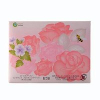 Sasa.com: Kose, ROSE OF HEAVEN Fragrance Blotting Paper (70 piece)