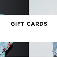 Gift Cards at PacSun.com.