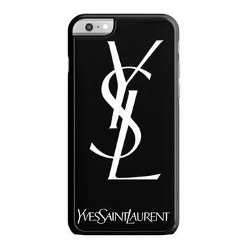 Yves Saint Laurent Ysl iPhone 6 Case