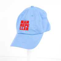 Man Repeller Hat - Man Repeller