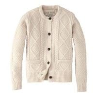 The Tentham Cardigan | Jack Wills