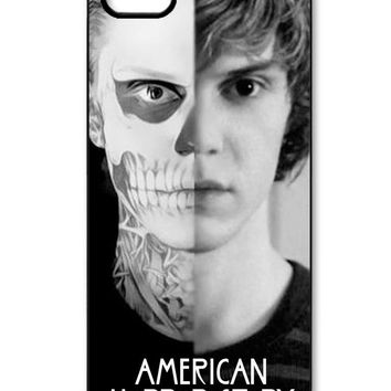 American Horror Story skull Tate iPhone 5/5s Case