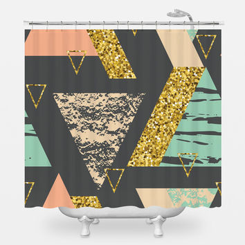 Kin Shower Curtain