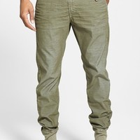 Men's True Religion Brand Jeans 'Runner' Corduroy Jogger Pants