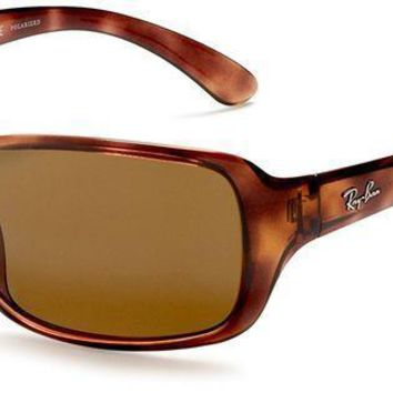 Vone7jz Ray Ban Women's Rb4068 Ray Ban Acetate Sunglasses