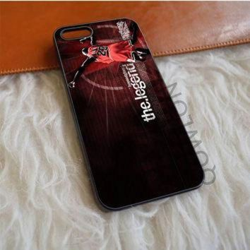 CREYUG7 Chicago Bulls Michael Jordan iPhone 5 | 5S | SE Case