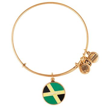 Jamaica Charm Bangle