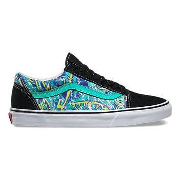 Van Doren Old Skool | Shop Classic Shoes at Vans