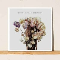 Sleater-Kinney - No Cities To Love LP- Black One