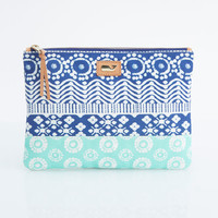 Shop Batik Beach Pouch at vineyard vines