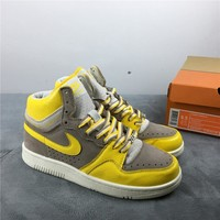 Nike Court Force Stussy Hi 25th 312270-271