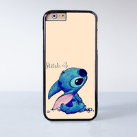 Stitch Plastic Case Cover for Apple iPhone 6 6 Plus 4 4s 5 5s 5c